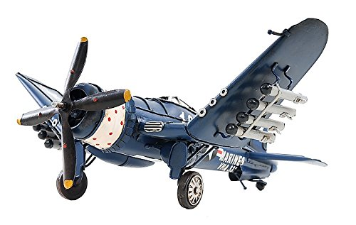 Old Modern Handicrafts 1944 F4U Corsair Collectible Plane