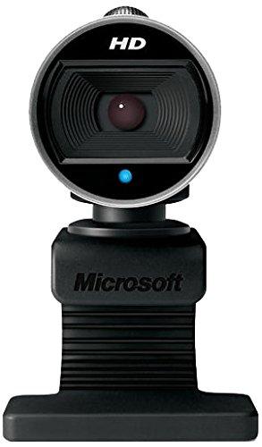 Microsoft L2 LifeCam Cinema USB Camera (H5D-00018)