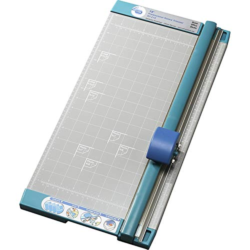 Carl, 12218, 18' Professional Paper Trimmer, Sold As 1 Each