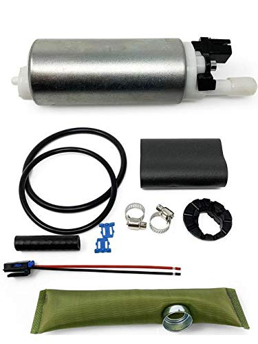 FPF Fuel Pump for John Deere X485 X585 Replace # AM130681