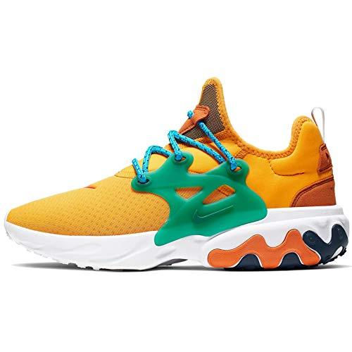 Nike Mens React Presto Running Shoe (9.5)