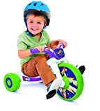 Disney 94742 Toy Story 10' Fly Wheel Junior Cruiser Ride-on, Ages 2-4