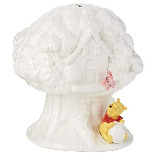 Hallmark Winnie The Pooh Ceramic Bank