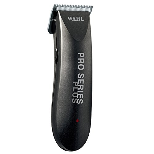Wahl Professional Animal Pro Series Plus Equine Cordless Horse Clipper and Grooming Kit (#8550-2401)
