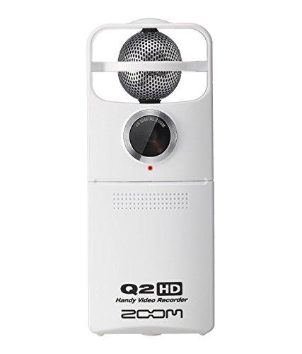 Zoom Q2HD Handy Video Recorder
