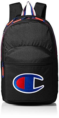 Champion Men's SuperCize Backpack, Black, OS