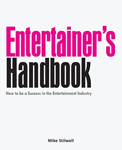 MMS Entertainer's Handbook by Mike Stilwell - Book
