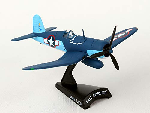 Daron Worldwide Trading F4U Corsair VMF-22 Vehicle