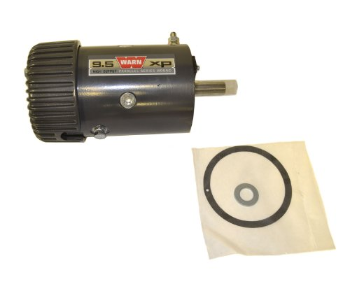 WARN 68608 Replacement Winch Motor for 9.5xp Series Winches