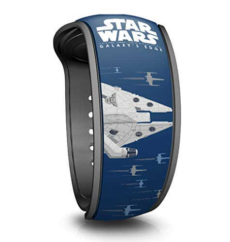 Parks Galaxy's Edge MagicBand Star Wars Disney