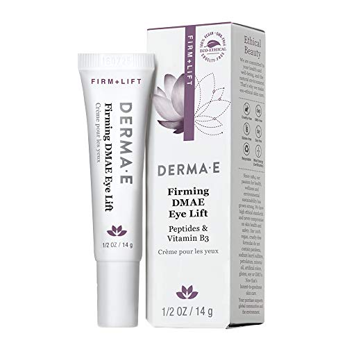 DERMA E Firming DMAE Eye Lift 1/2 oz