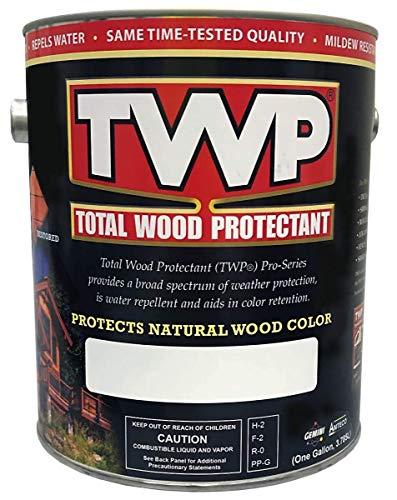 AMTECO INC TWP-101-1 Gallon Cedar Extention Oil Stain