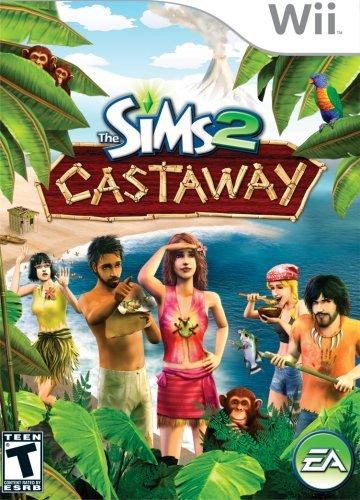 The Sims 2: Castaway - Nintendo Wii (Renewed)