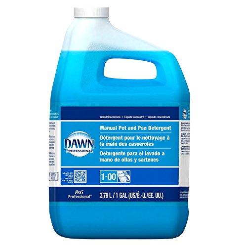 Dawn Professional Pot and Pan Detergent Regular Scent 1 Gallon 128oz