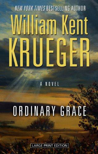 Ordinary Grace (Thorndike Press Large Print Mystery)
