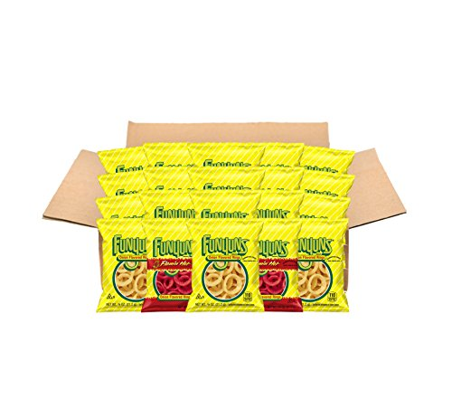 Funyuns Variety Pack, 40 Count