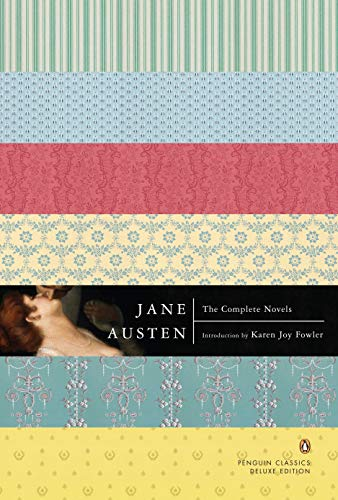 The Complete Novels (Penguin Classics Deluxe Edition)
