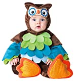 What a Hoot Baby Costume - Infant Large