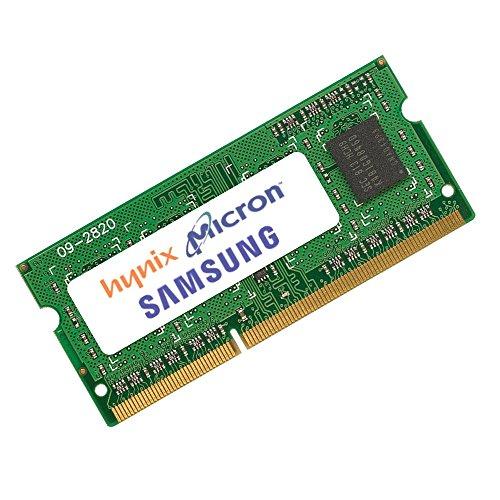 8GB RAM Memory Shuttle NC01U5 (DDR3-12800) - Desktop Memory Upgrade from OFFTEK