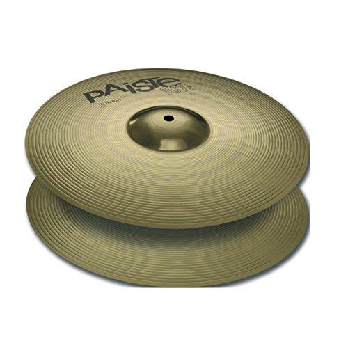 Paiste 101 Series 14' Hi Hat Cymbals