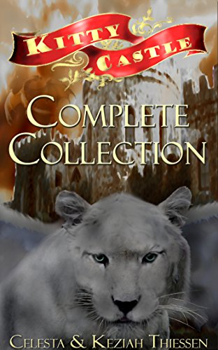 Kitty Castle Complete Collection