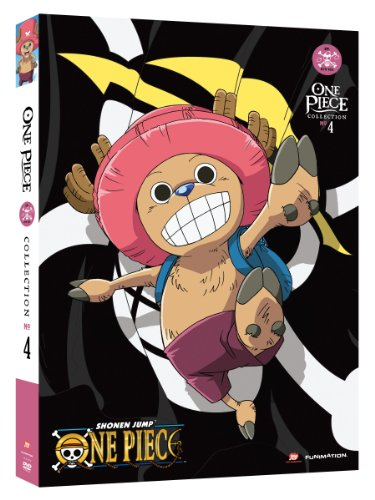 One Piece - Collection Four