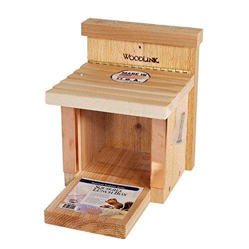 Woodlink Squirrel Munch Box Feeder