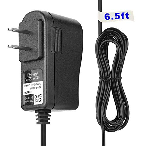 AC Power Adapter Cord for Arris Surfboard SBG6580-G228 Cable Modem Wi-Fi Router