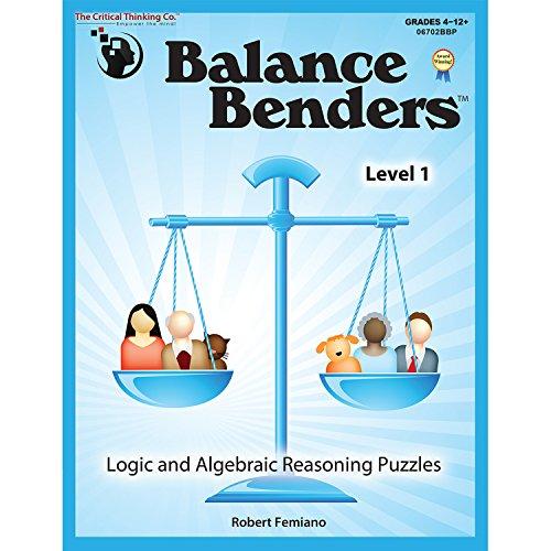 Balance Benders,™ Level 1