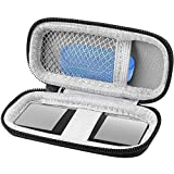 Heart Monitor Case Compatible with AliveCor Kardia Mobile ECG/KardiaMobile 6L for Apple and Android Device- CASE ONLY