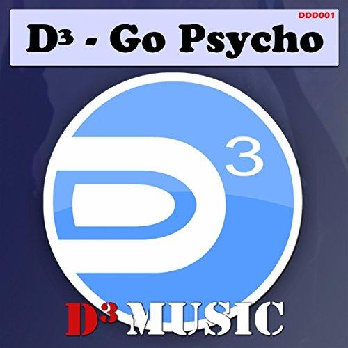 Go Psycho (Dj Hysterical Remix)