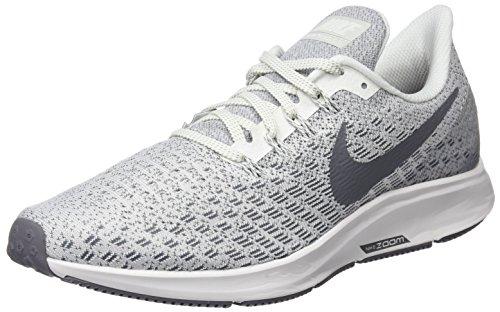 Nike Men's Air Zoom Pegasus 35 Running Shoe Phantom/Gunsmoke/Summit White 11 Medium US