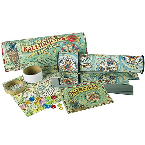 Authentic Models MS073A Seeing Stars, Kaleidoscope Kit