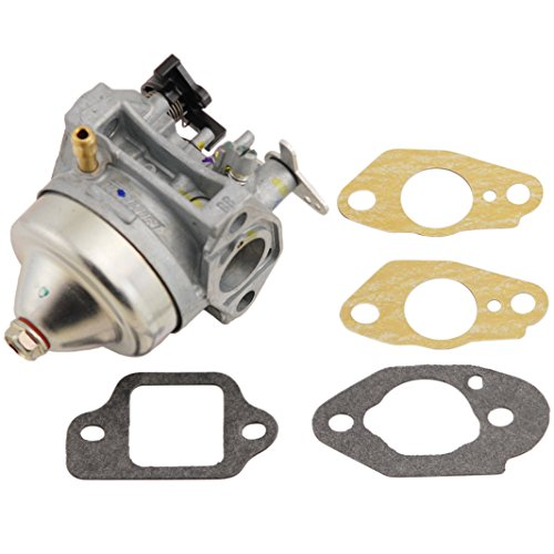 Honda Carburetor 16100-Z0L-023 and Gasket Set 16221-883-800(2), 16228-Z0L-840 and 16212-ZL8-000