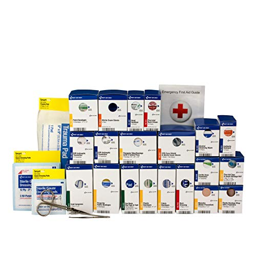 Xpress First Aid Large SmartCompliance Refill Pack
