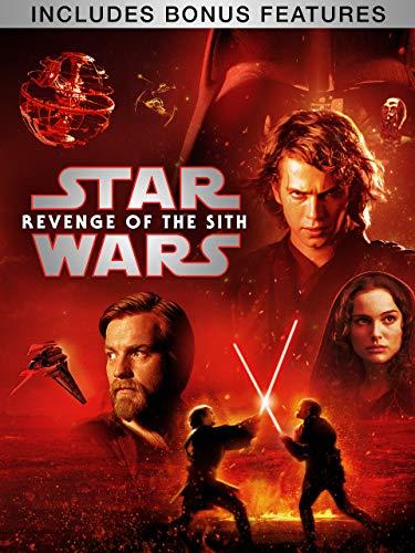 Star Wars: Revenge of the Sith (Plus Bonus Content)