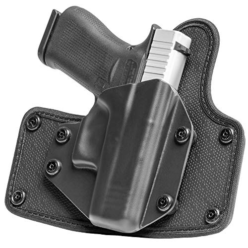 Alien Gear holsters Sig P320 Full Size Cloak Belt Holster Fits 1.5' Belt (Right Hand)