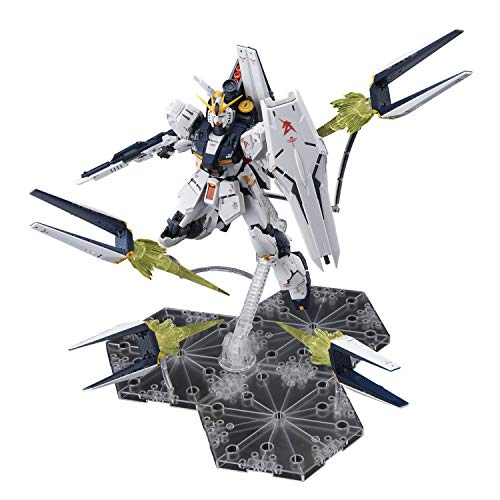 Bandai Hobby RG 1/144 Νu Gundam Fin Funnel Effect Set Char's Counterattack, Multi