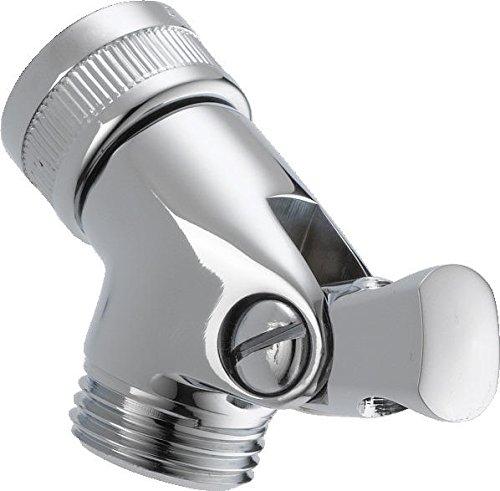 Delta Faucet U5002-PK Pin Mount Swivel Connector for Handshower, Chrome