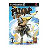 PS2 Pump It Up Exceed Andamiro