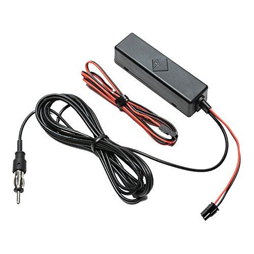 Rockford Fosgate PMX-ANT Universal Powersports Amplified Antenna