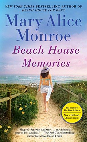 Beach House Memories (The Beach House Book 2)
