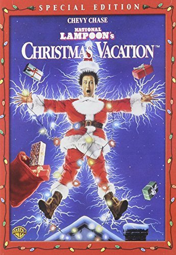 National Lampoon's Christmas Vacation (Special Edition) by Warner Home Video