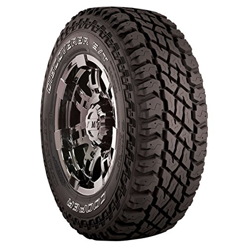 Cooper Discoverer S/T MAXX Radial Tire - 315/75R16 127Q