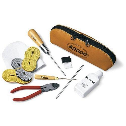 Wilson A2000 Baseball Glove Care Kit