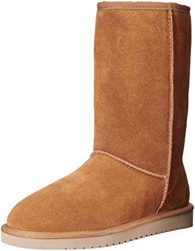 Koolaburra by UGG Women's Chestnut Koola Tall Boot - 09 M US