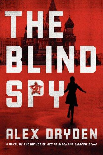The Blind Spy (Anna Rensikov Book 3)