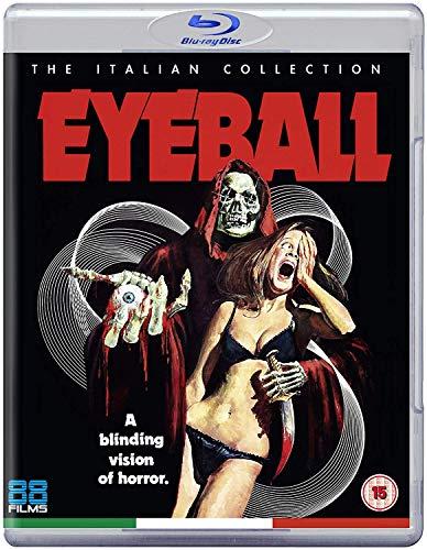 Eyeball single disc [Blu-ray]