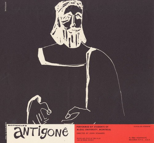 Sophocles: Antigone - Performed By Students of MCG