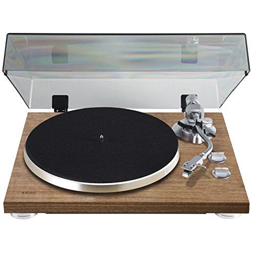 Teac L1NS06102209 TN-400S Turntable (Walnut)